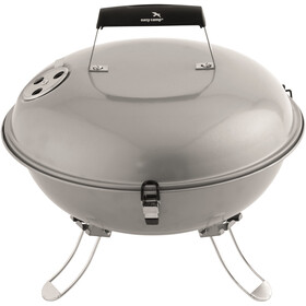Easy Camp Adventure Grill, silver